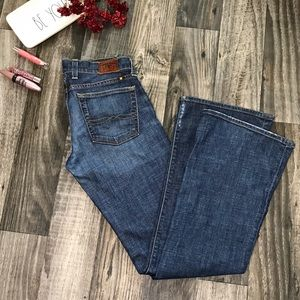 Lucky Brand Lil Maggie Jeans -2/26